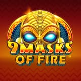 9 Masks of Fire™